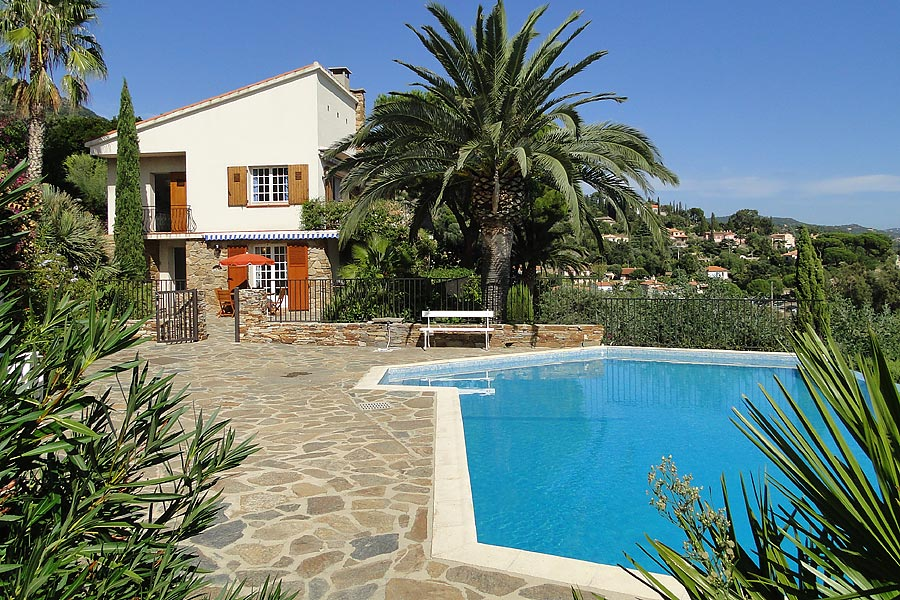 Appartements et studio Le Lavandou